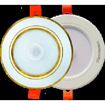 Đèn Cảm Ứng DSB7W T/V
