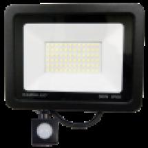 ĐÈN PHA LED CẢM ỨNG HỒNG NGOẠI FLHS-50W-T/V