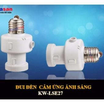 Ứng dụng của đui đèn cảm ứng anh sáng LSE27 – Time