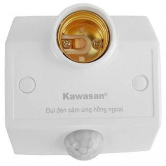 So sánh đui đèn cảm ứng hồng ngoại SS682 và đui đèn cảm ứng vi sóng RS686C
