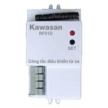 Công tắc điều khiển từ xa công suất cao RF01D (30~100m)