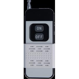 Remote Điều Khiển Từ Xa 2 Nút Anten Dài RM2C