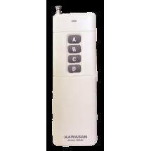 Remote RM4D
