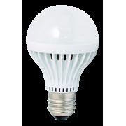 Bóng đèn Led Bulb nhựa E27 - 9w trắng