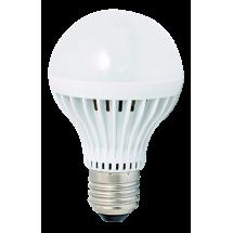 Bóng đèn Led Bulb tròn E27 - 9w trắng
