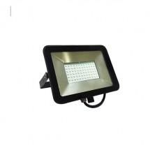 Đèn pha led 20W ánh sáng vàng