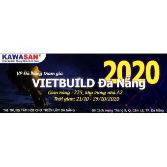 Vietbuild Đà Nẵng 2020