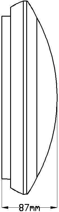 ĐÈN ỐP TRẦN CẢM ỨNG CHUYỂN ĐỘNG MS329BE