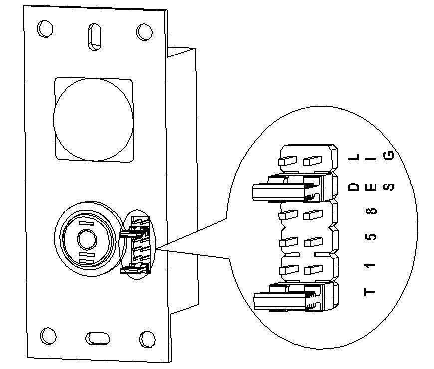 cam ứng đèn cầu thang SS201