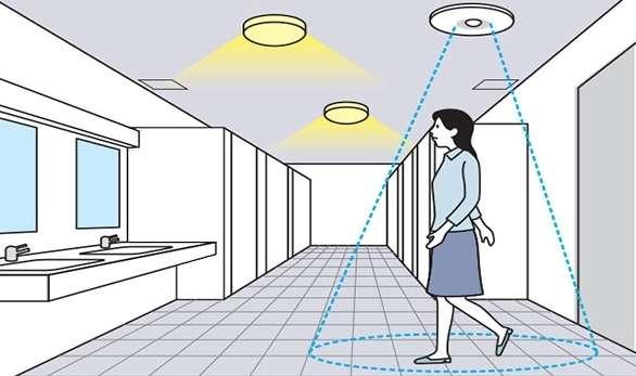 Cơ chế hoạt động của mắt cảm ứng hồng ngoaị